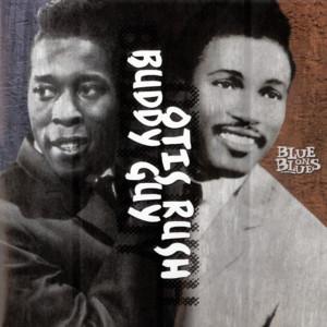Blue on Blues album