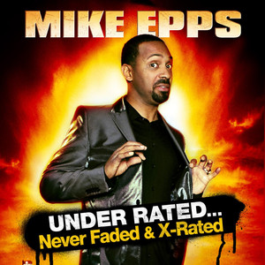 Mike Epps, Bad Meets Evil I'm on Everything cover