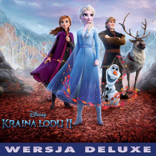 Kraina lodu 2 (Muzyka z filmu/Edycja Deluxe)