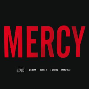 Mercy Albümü