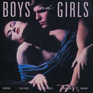Boys and Girls album