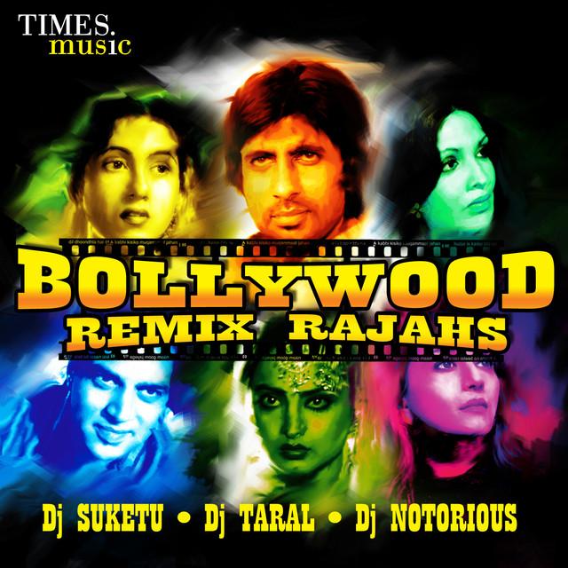 Bollywood Remix Rajahs by DJ Suketu on Spotify
