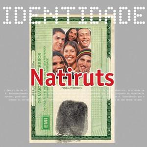 Identidade - Natiruts Albumcover
