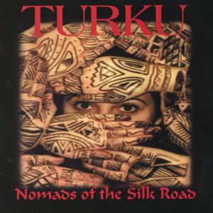Nomads of the Silk Road Albümü