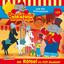 Folge 125: und die Zirkusponys Cover