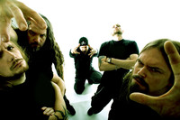 Picture of Meshuggah