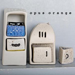 Opus Orange - EP - Opus Orange