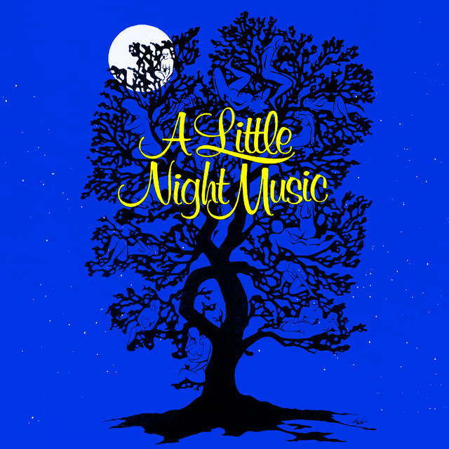 A Little Night Music (Original Broadway Cast Recording)