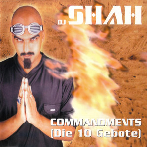 Commandments (Die 10 Gebote)