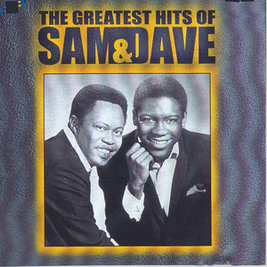 The Greatest Hits of Sam & Dave album