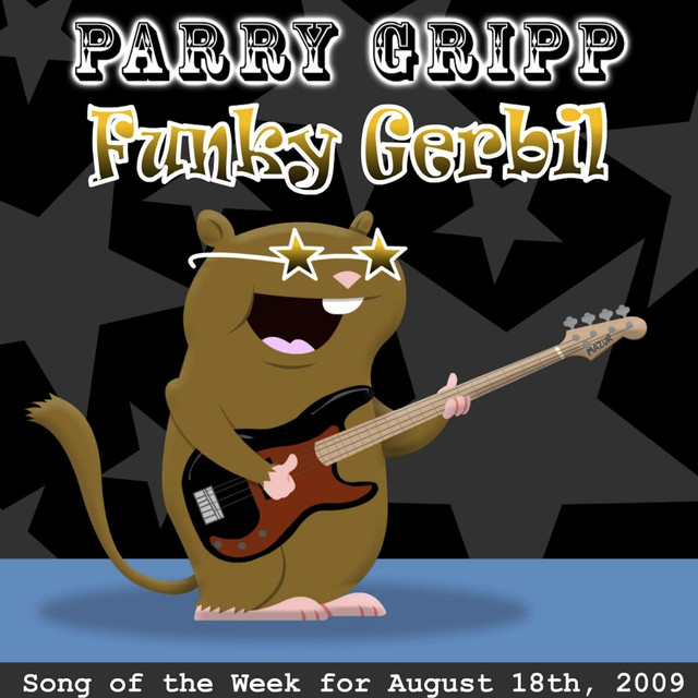 Funky Gerbil by Parry Gripp