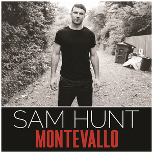 Sam Hunt Single For the Summer cover