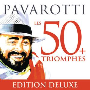 Pavarotti Les 50 Triomphes Albümü