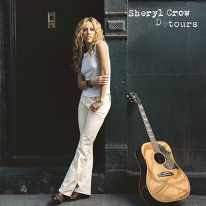 Detours - Sheryl Crow
