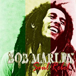 Soul Rebel album