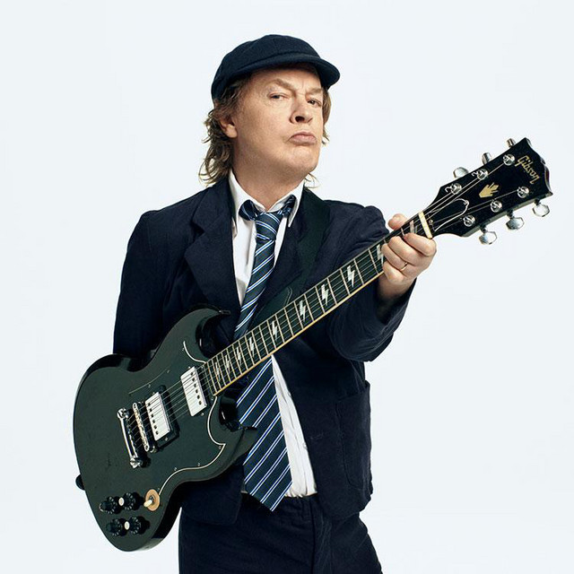 AC/DC upcoming events