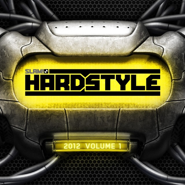 SLAM! Hardstyle 2012 Vol. 1
