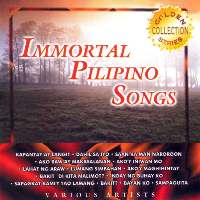 Dung-dungwen Canto-Mabuhay Singers-单曲-酷我 …