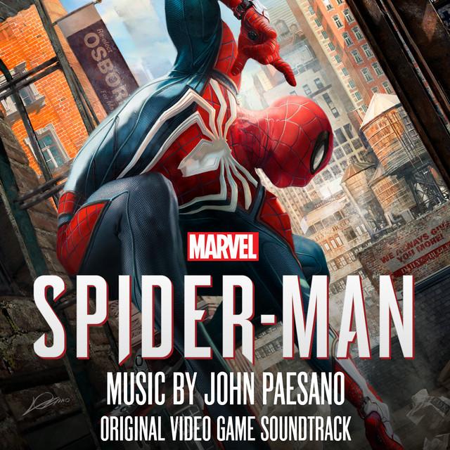 Marvel's Spider-Man (Original Video Game Soundtrack) by John