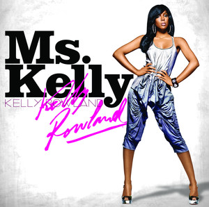 Ms. Kelly Albumcover