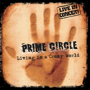 Living in a Crazy world album