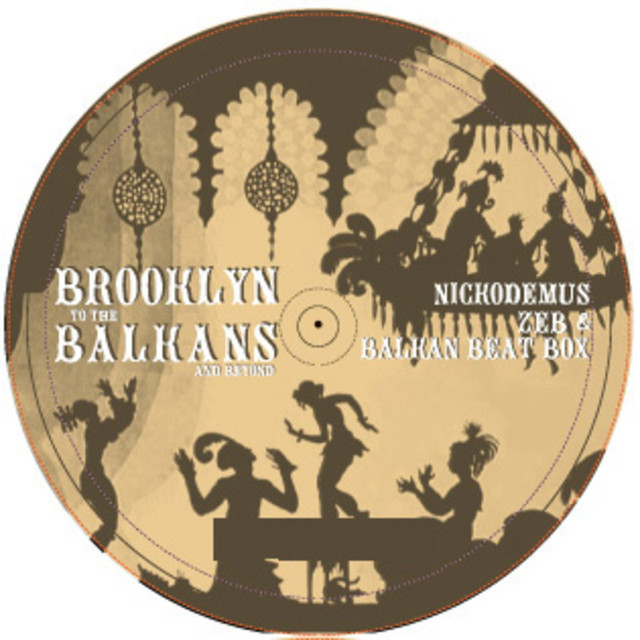 Brooklyn to the Balkans & Beyond