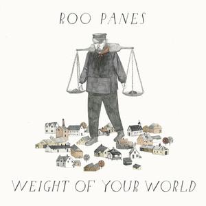 Weight Of Your World EP Albümü
