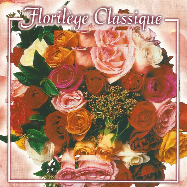 Florilége Classique Albumcover