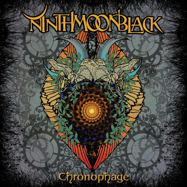 Ninth Moon Black - Chronophage