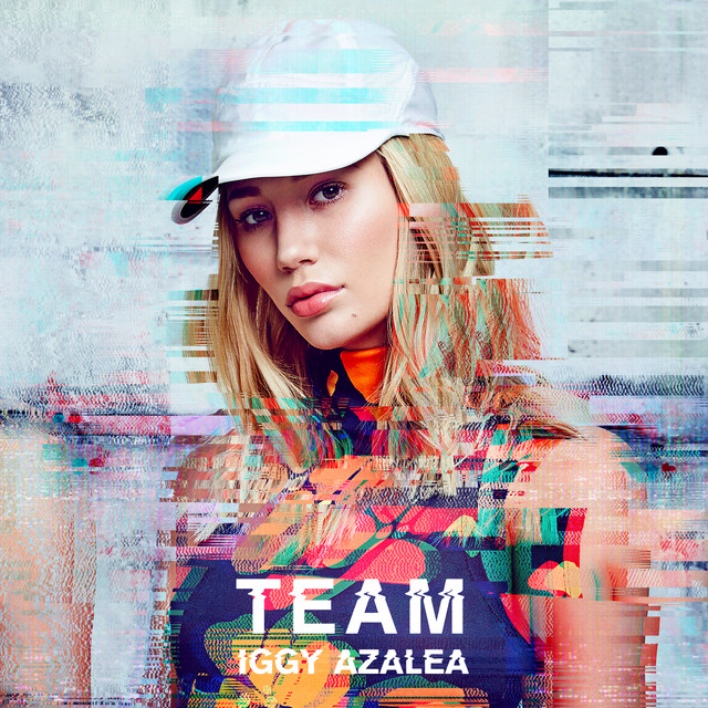 "Iggy Azalea Aims For a Comeback With Her New Song ""Team"" news"