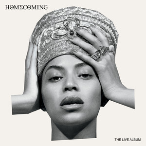 Beyoncé - HOMECOMING: THE LIVE ALBUM