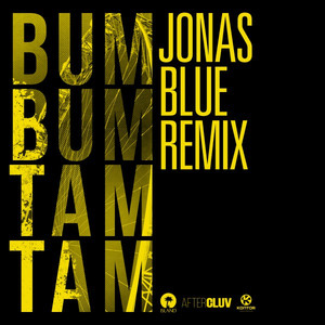 Bum Bum Tam Tam (feat. Future) [Jonas Blue Remix]