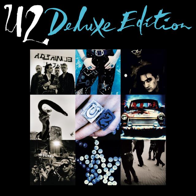 One album cover