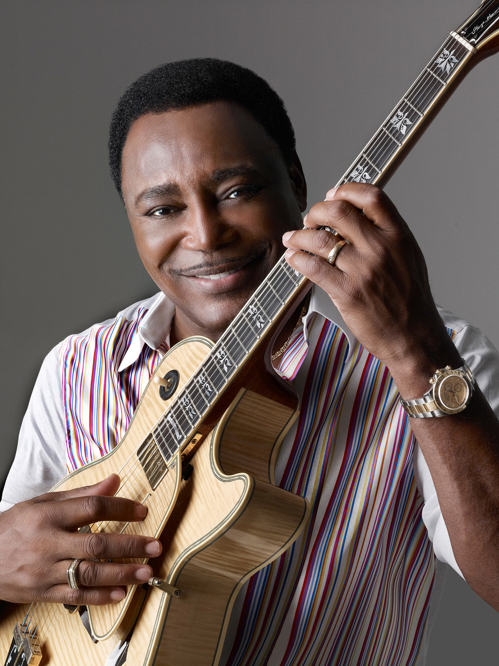 George Benson tickets and 2019 tour dates