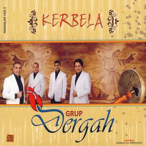 Grup Dergah