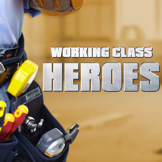 Working Class Heroes by Harley's Studio Band on Spotify