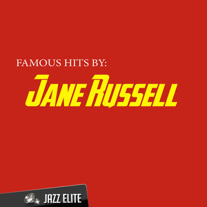 Famous Hits by Jane Russell album