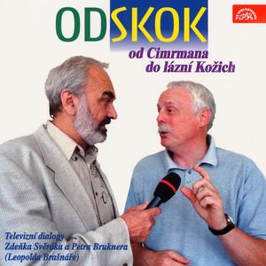Zdeněk Svěrák - Svěrák: Odskok (od Cimrmana do Lázní Kožich)