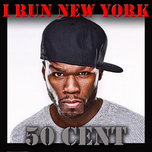 I Run New York Albumcover
