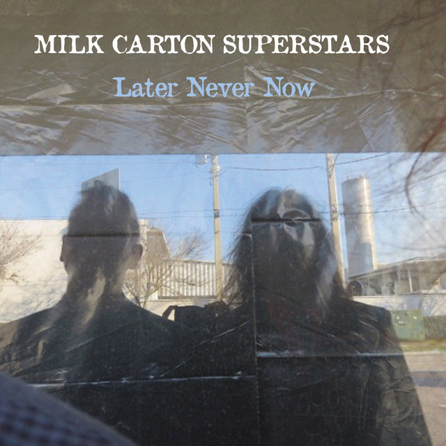 Milk Carton Superstars
