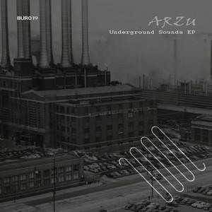 Underground Sounds EP Albümü