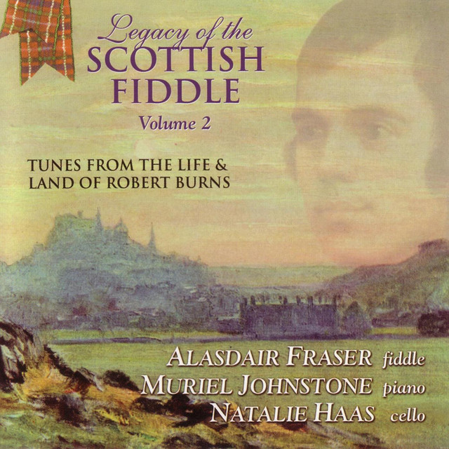 Legacy of The Scottish Fiddle, Volume 2