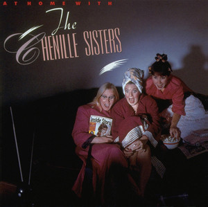 At Home With the Chenille Sisters album