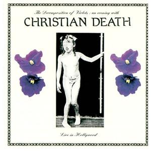 The Decomposition of Violets album