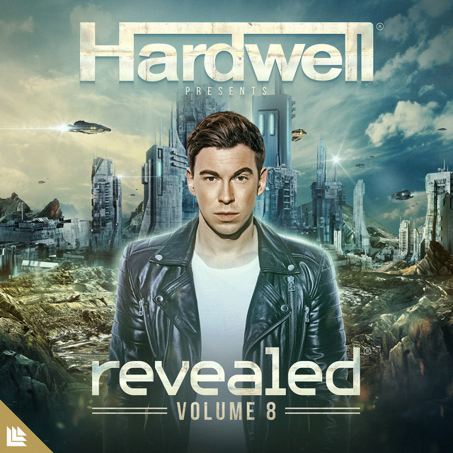 Hardwell & Maddix - Hardwell presents Revealed Volume 8