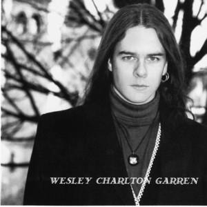 Wesley Charlton Garren