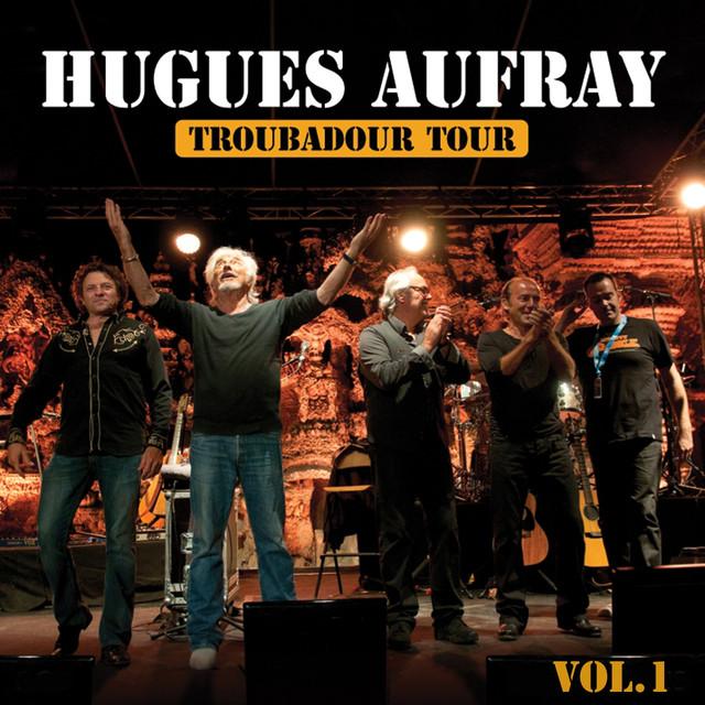 Les plus grandes chansons, vol. 1 (Troubadour tour) Albumcover