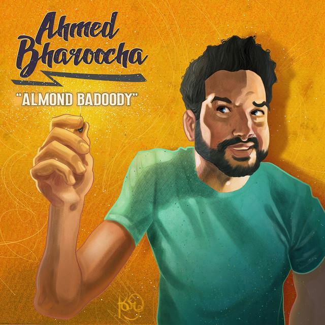 Ahmed Bharoocha