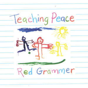 Teaching Peace album