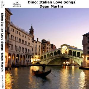 Dino: Italian Love Songs album
